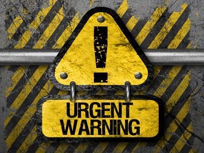 Urgent TikTok Warning